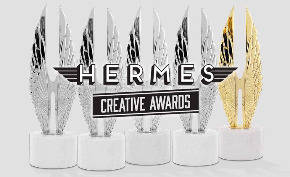 Hermes Creative Awards