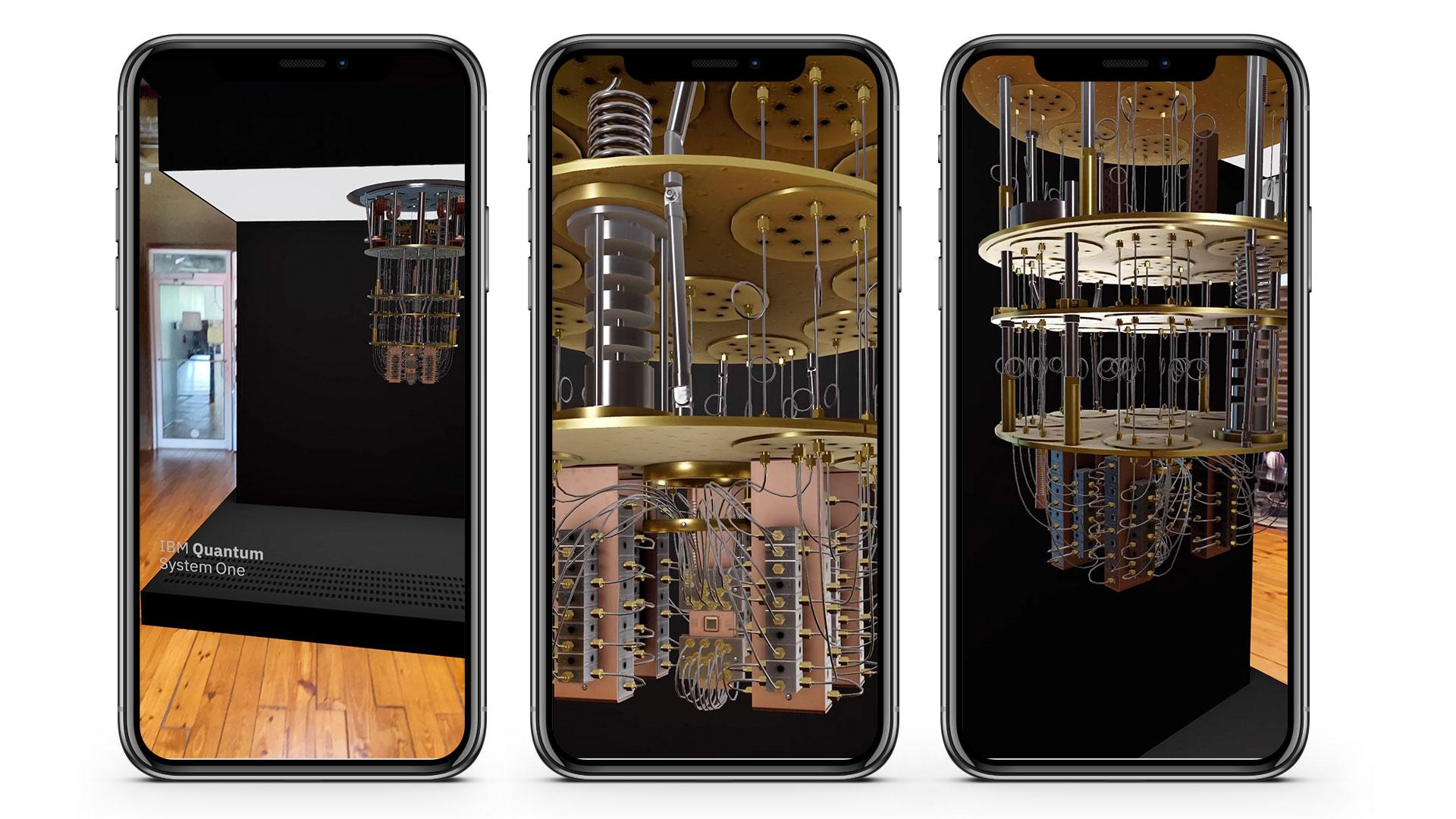 IBM Q Mobile