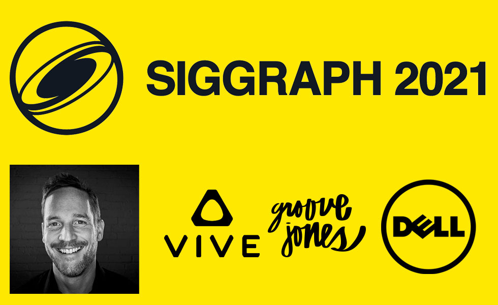 SIGGRAPH Speaker
