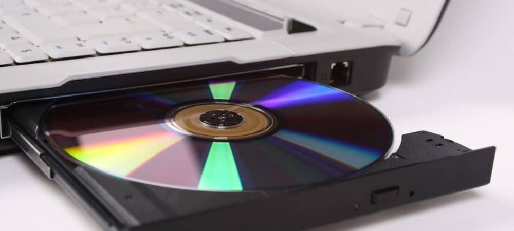 Contoh CD - ROM