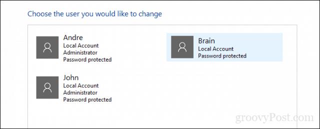 Cara Ganti Nama User di Windows 10