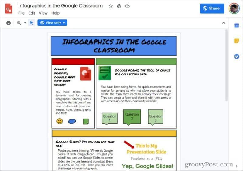 гугл рисунки инфографика