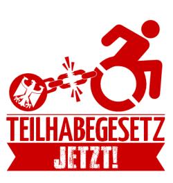 Behindertenpolitik