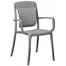 chaise de jardin fauteuil et chaise