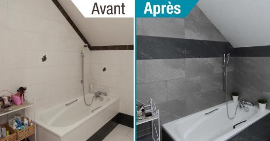 ein neues projekt fur ihr badezimmer