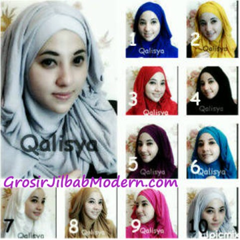 Avent Hijab
