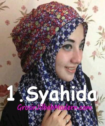 Jilbab Shenica Sunzel No 1