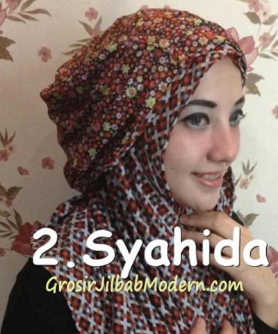Jilbab Shenica Sunzel No 2