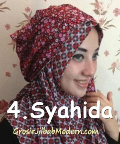 Jilbab Shenica Sunzel no 4