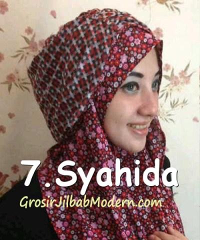 Jilbab Shenica Sunzel no 7