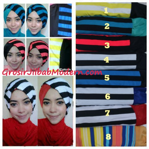 Turban Tissa Series