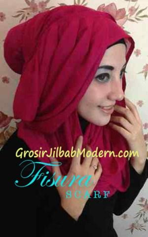 Jilbab Pocket Hoodie Series no 1