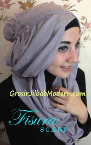 Jilbab Pocket Hoodie Series no 2