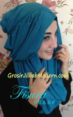 Jilbab Pocket Hoodie Series no 4