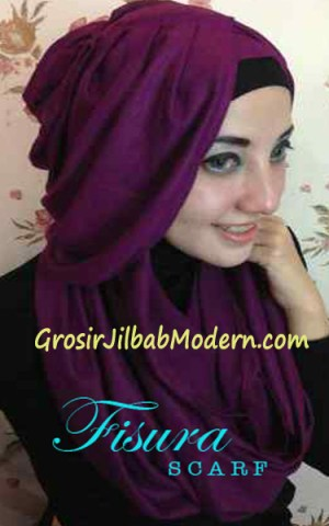 Jilbab Pocket Hoodie Series no 9