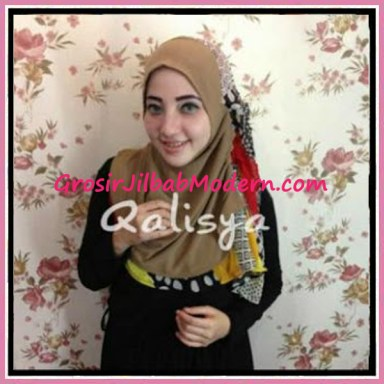 Jilbab Syria Athaa Seri 1 No 14