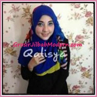 Jilbab Syria Athaa Seri 1 No 6