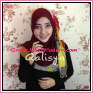 Jilbab Syria Athaa Seri 1 No 9