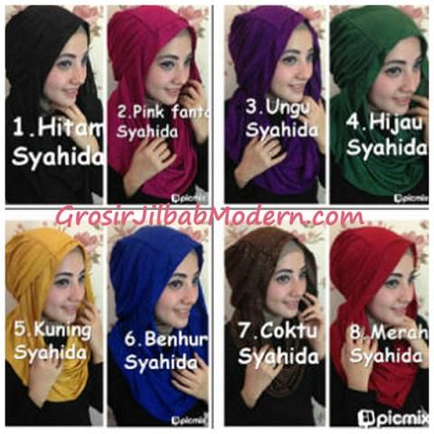 Jilbab Zura Hot Blink Hoodie Series
