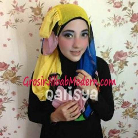 Jilbab Hoodie Noozie 2 No 3