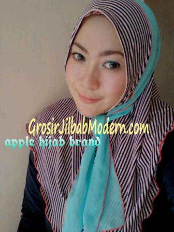 Jilbab Syria Deeba No. 02 Dusty dan babe tosca