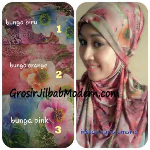 Jilbab Syria Amaria Series
