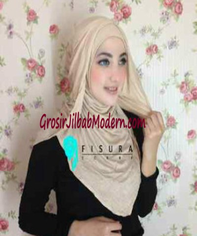 Jilbab Syria Dhella No 06 Coksu