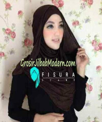 Jilbab Syria Dhella No 09 Coktu