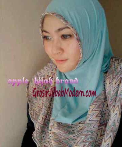 Jilbab Syria Malika No 6 Babe Toska