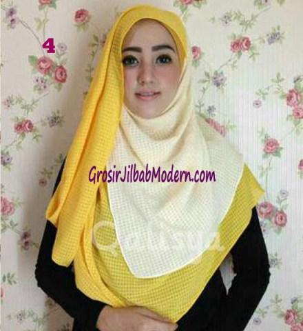 Jilbab Syria Safa No 4