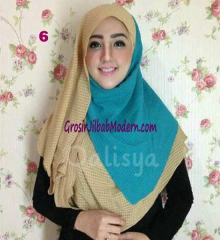Jilbab Syria Safa No 6
