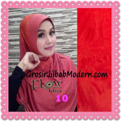 Jilbab Syria Modis Padma Original by Flow Idea No 10 Orens