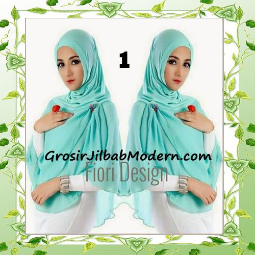 Jilbab Instant Modis Syria Zahwa by Fiori Design No 1