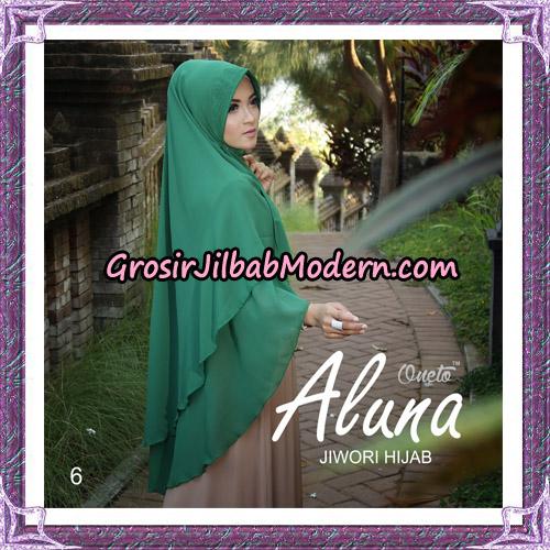 Jilbab Cerutti Aluna Jiwori Support Oneto Hijab No 6