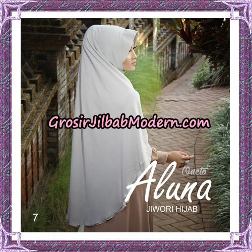 Jilbab Cerutti Aluna Jiwori Support Oneto Hijab No 7