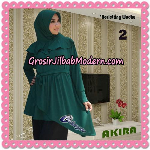 Jilbab Lengan Tunik Akira Original By Fadeya Brand NO 2