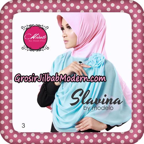 Jilbab Instant Slavina Original By Modelo Hijab Brand No 3