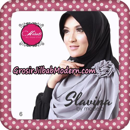 Jilbab Instant Slavina Original By Modelo Hijab Brand No 6