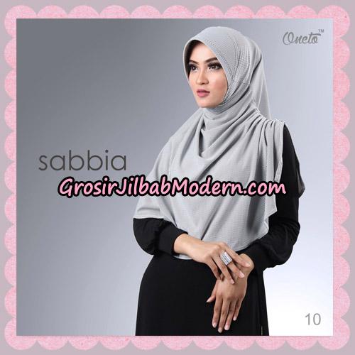 Jilbab Bergo Instant Sabbia Original By Oneto Hijab Brand No 10