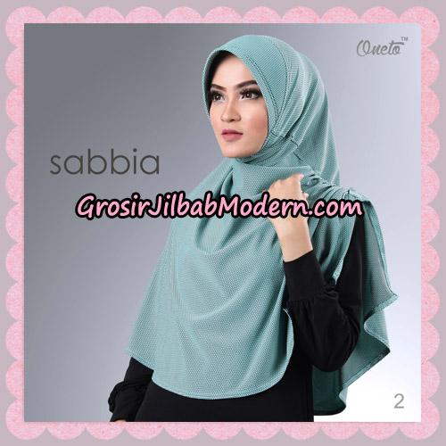 Jilbab Bergo Instant Sabbia Original By Oneto Hijab Brand No 2