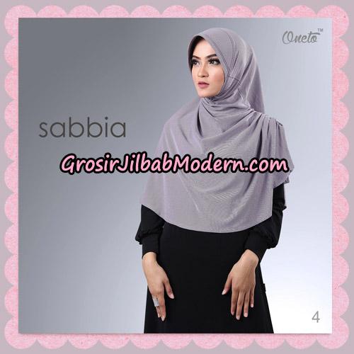 Jilbab Bergo Instant Sabbia Original By Oneto Hijab Brand No 4