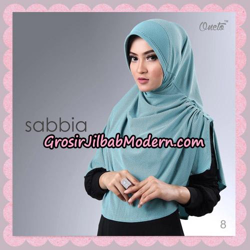 Jilbab Bergo Instant Sabbia Original By Oneto Hijab Brand No 8