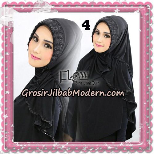 Jilbab Instant Cantik Syria LianaQuin Original By Flow Idea No 4