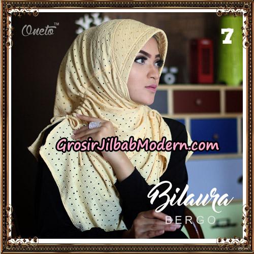 Jilbab Instant Bilaura Bergo Original By Oneto Hijab Brand No 7