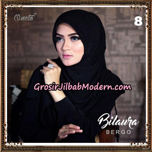 Jilbab Instant Bilaura Bergo Original By Oneto Hijab Brand No 8
