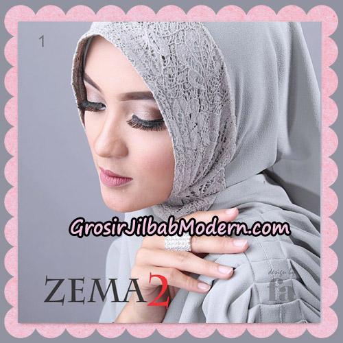Jilbab Instant Khimar Zema Seri 2 By Fa Hijab Brand No 1