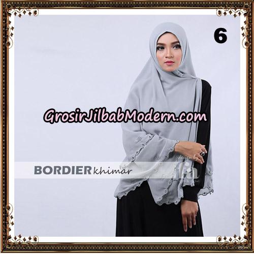 Jilbab Cantik Bordier Khimar Original By Fa Hijab Brand No 6