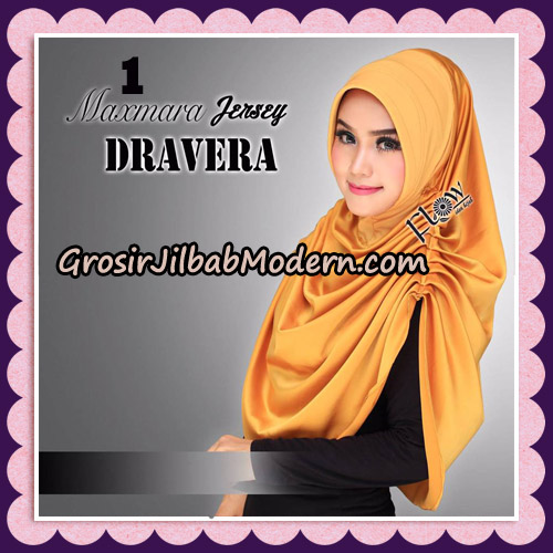 Jilbab Cantik Siria Dravera Original By Flow Idea No 1