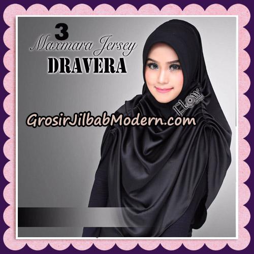 Jilbab Cantik Siria Dravera Original By Flow Idea No 3