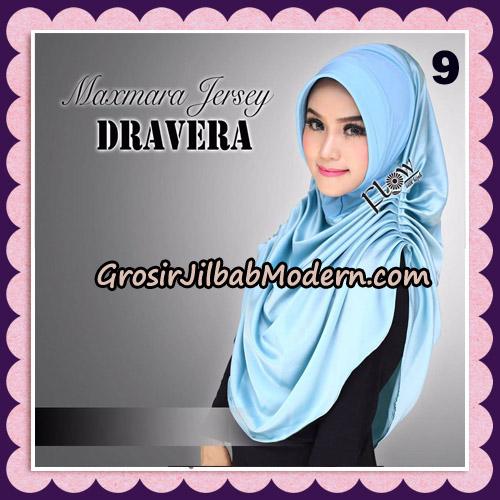 Jilbab Cantik Siria Dravera Original By Flow Idea No 9